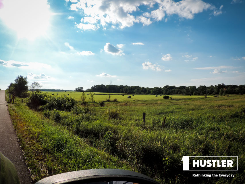 Freshly-baled-pastures-in-Wisconsin